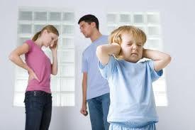 Rapporto genitori e figli