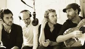 Midnight: il nuovo singolo a sorpresa dei Coldplay