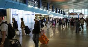 Aeroporto Fiumicino nel caos, operatività voli ridotta al 60 per cento
