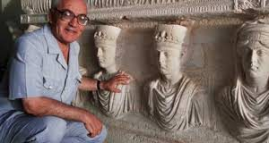 Isis shock: decapita e appende ad una colonna archeologo di Palmira