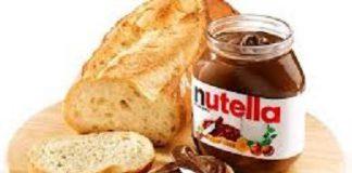 Oggi ricorre l'uscita in commercio del primo vasetto Nutella