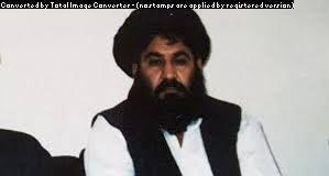 Ucciso da un drone statunitense il Mullah Mansour