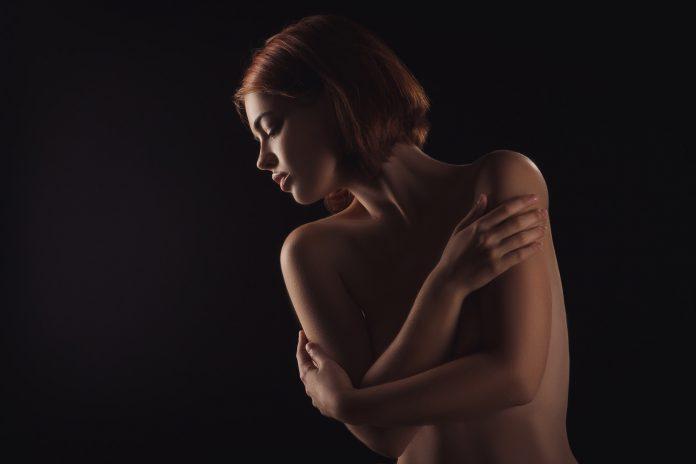 Nudo di donna : poesia hot