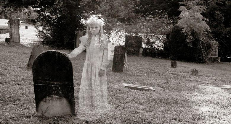 Gorman: la bambina fantasma della scuola