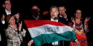 Ungheria: Orban conquista il terzo mandato con il 49