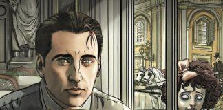 Il 4 luglio arriva un nuovo volume a fumetti del Commissario Ricciardi
