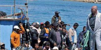Estremisti islamici in arrivo in Europa sui barconi