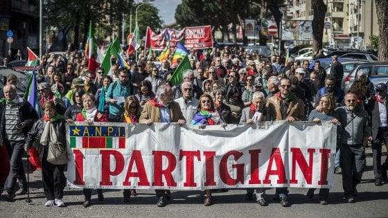 Roma: la comunità ebraica rifiuta di prendere parte al corteo unitario del 25 Aprile