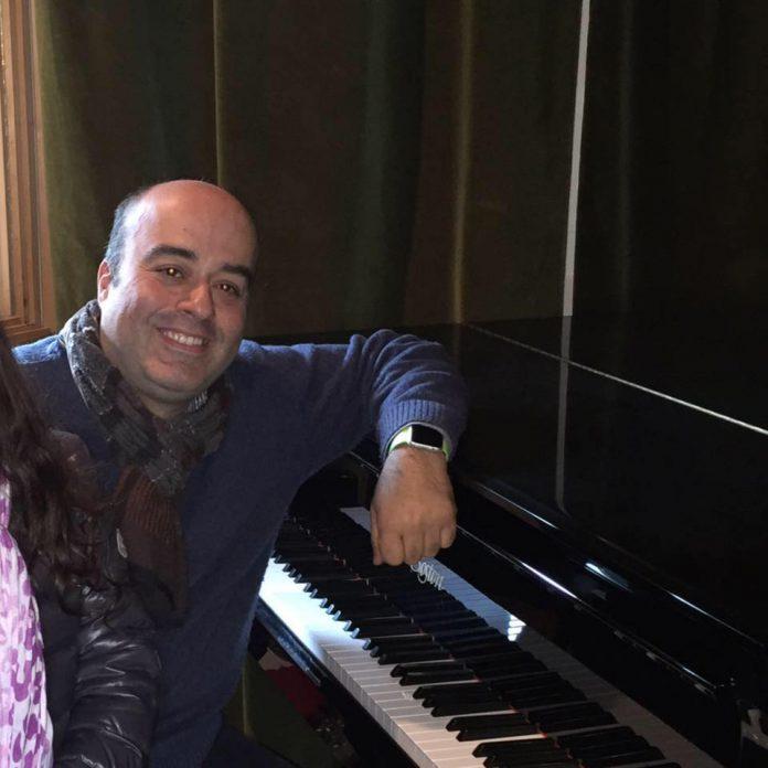 Musica e parole: intervista a Giuseppe De Rosa