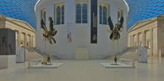 La Sicilia in mostra a Londra