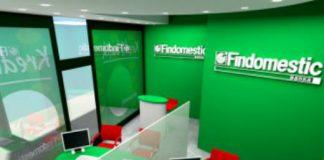 Nuove assunzioni Findomestic Bank