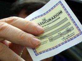 Attenzione alle assicurazioni contraffatte e fantasma.