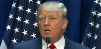 Donald Trump: prima  stuprato e poi ucciso
