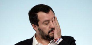 Salvini ha creato una spaccatura pericolosa tra lui e il M5S