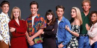 Ritorno in grande stile per Beverly Hills 90210: la serie cult anni 90 con gli storici attori