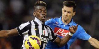 Festa a Torino per la Juventus