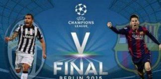 La Champions è del Barcellona