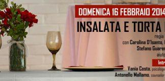 San Valentino: San Giorgio a Cremano gli dedica uno spettacolo