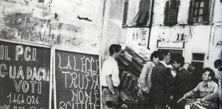 Vizi italici: la legge truffa