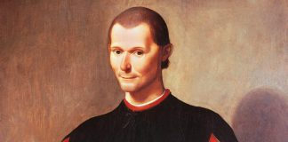 Machiavelli Niccolò: biografia