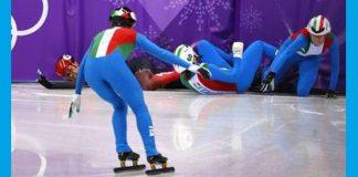 Secondo argento per l'Italia alle Olimpiadi Invernali !