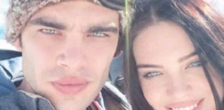 GF vip Stefano Sala : ti amo Dasha e Benedetta Mazza?