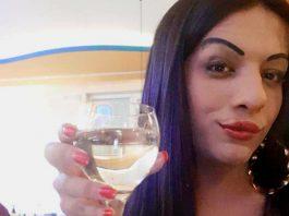 La trans Guendalina Rodriguez e le foto di Icardi