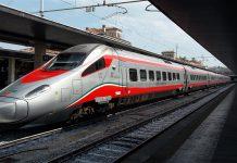 Praia a Mare: muore persona investita da un treno