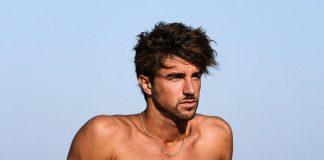 Andrea Damante si é fidanzato con Sara Croce