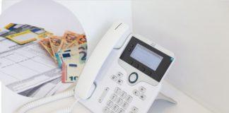 AGCOM: Le bollette telefoniche devono essere trasparenti