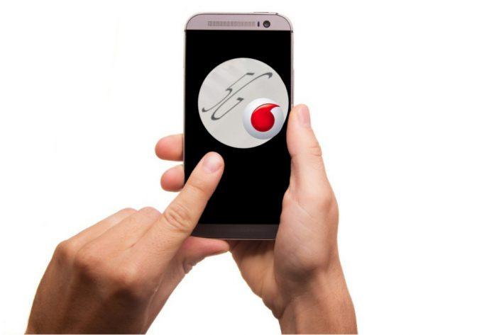 Vodafone: Come verificare la copertura di rete del 5G