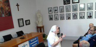 Suor Luigina Traverso: Così Gesù mi guarì 50 anni fa