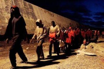 Migranti in arrivo dalla Libia