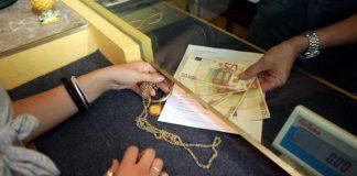 Come ottenere facilmente del denaro rivolgendosi ad un compro oro
