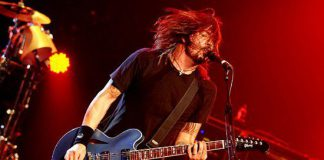 Foo Fighters e crowfounding