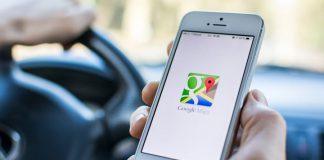 Su Google Maps arrivano gli autovelox