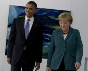 Via al G7 in Germania