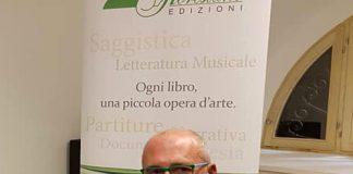 """Riccardo Filograsso e il suo ultimo libro: """"Il buio nell'oscurità"""""""