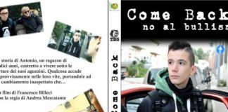 Come Back-No al Bullismo