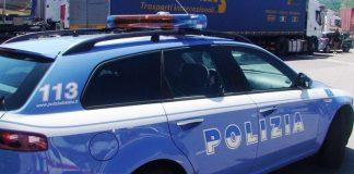 Taranto - Bambina investita da un'auto