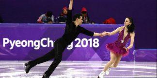 Domenica 25 Febbraio il Gala Olimpico del Pattinaggio Artistico in diretta dall'1:30 (non perdetevelo!)