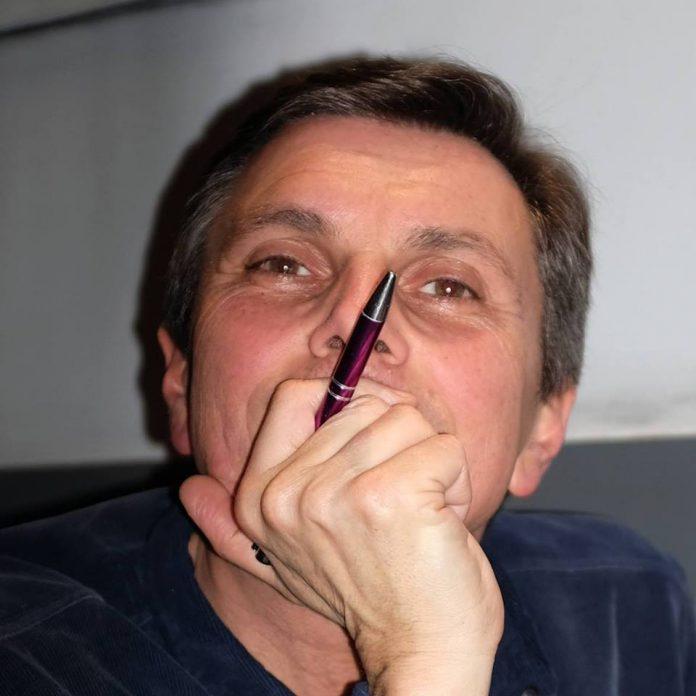 Musica e parole: intervista a Mario Gardini