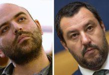 Salvini salvo