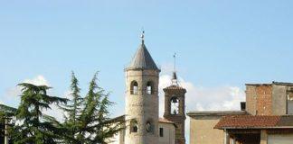 Città di Castello: nel cuore dell'Umbria