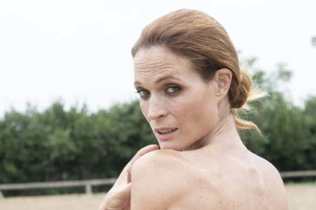 Jane Alexander replica riguardo la sua presunta anoressia