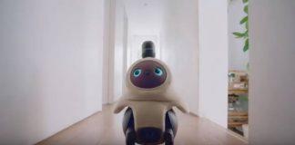 Lovot il robot capace di emozionare
