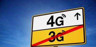 4G: in Italia copertura totale entro il 2016