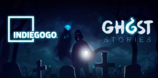 """Ghost Stories"" è  preordinabile su Indiegogo"
