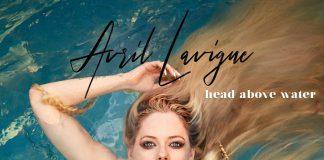 """Avril Lavigne e il nuovo tour """"Head Above Water"""". Prima tappa il 16 marzo a Milano"""