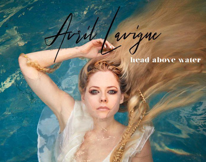 Avril Lavigne e il nuovo tour